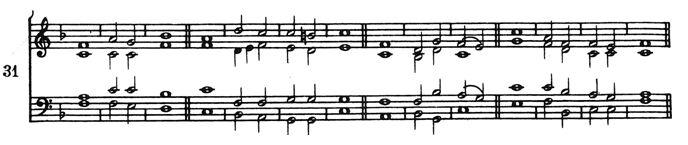 Psalm Music