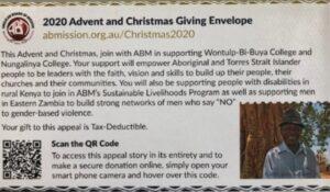 ABM -Advent/Christmas Appeal